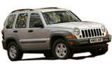 Car rental Jeep
