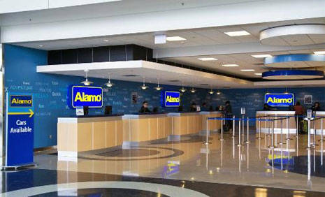 Book in advance to save up to 40% on Alamo car rental in Ottawa - Napean (Ontario)