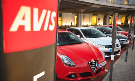 Book in advance to save up to 40% on AVIS car rental in Toronto - Union Station (Ontario)