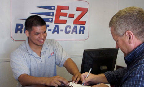 Book in advance to save up to 40% on E-Z car rental in Richmond Hill