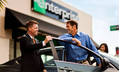 Book in advance to save up to 40% on Enterprise car rental in Ottawa - Catherine St