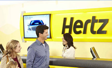 Book in advance to save up to 40% on Hertz car rental in Vancouver - Airport International [YVR]