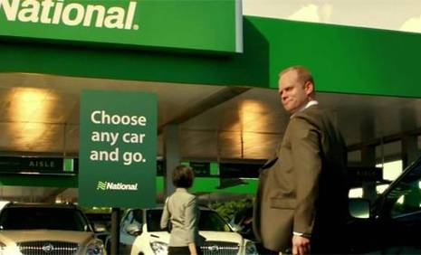 Book in advance to save up to 40% on National car rental in Ottawa - Airport [YOW]