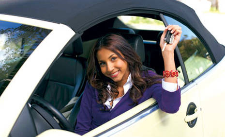Book in advance to save up to 40% on Under 18 car rental in Gatineau - Buckingham